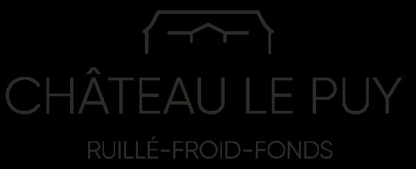 Château Le Puy – Ruillé-Froids-Fonds